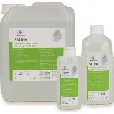 Salina - Σαπούνι με άρωμα λεμόνι για κανονικό δέρμα 5l