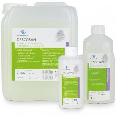 Descosan - Για ευαίσθητο δέρμα 500ml