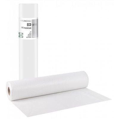 Πλαστικό+χαρτί eco 50εκ x 50μ. (12 τεμάχια)