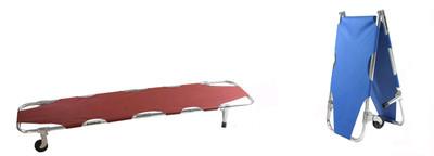 Δίσπαστο με ένα ζεύγος τροχών - Foldable with one pair of wheels
