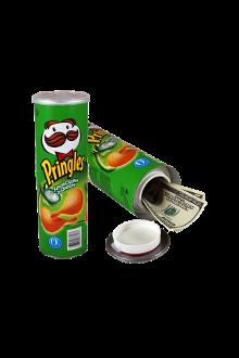 Pringles Large Safe Can