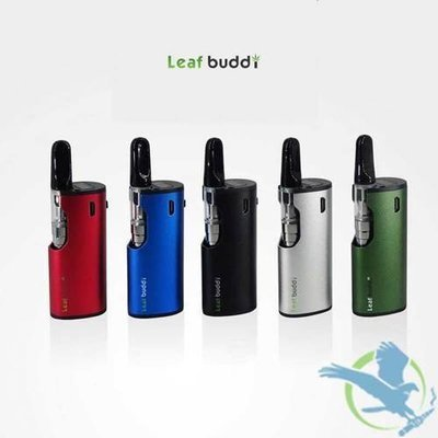 LEAF BUDDY TH-720 MINI BOX VARIABLE VOLTAGE 650MAH BOX MOD WITH 0.5ML CCELL CE3 CARTRIDGE
