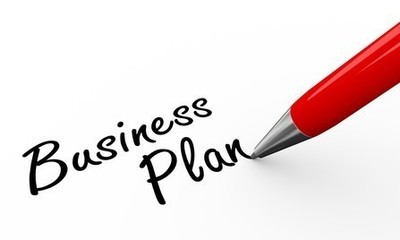 Simple Power House Business Plan Guide