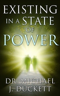 Existing in a State of Power (e-book)