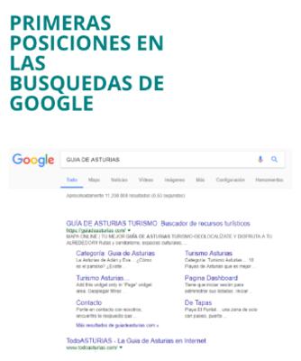 LANDING PAGE EN GUIADEASTURIAS.com
