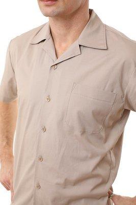 Classic Beige Shirt