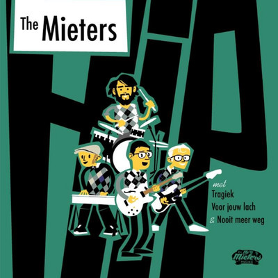 EP The Mieters - Hip