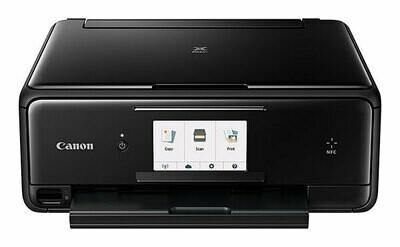 Canon TS5050 3in1 A4 Multifunction Inkjet Printer