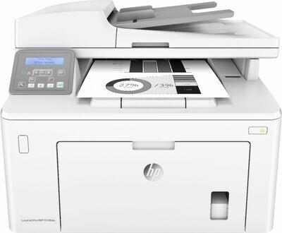 Laserjet Pro MFP M148dw A4 Mono Multifunction Laser Printer