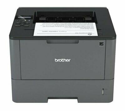 Brother HL-5100DW Mono Laser Printer
