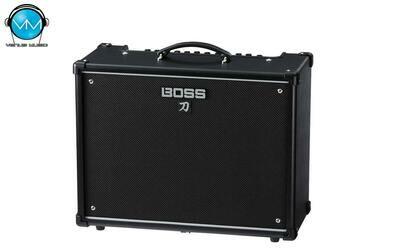 Amplificador para Guitarra Boss Katana-100 MKII
