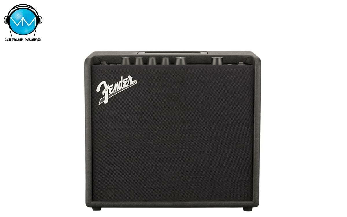 Amplificador para Guitarra Fender Mustang LT25 120V
