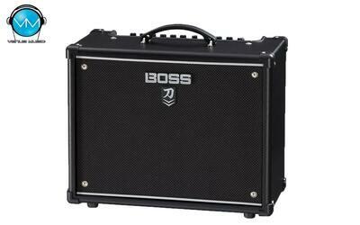 Amplificador para Guitarra Boss Katana 50 MkII