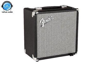 Fender Rumble 15W Bass Combo Amp