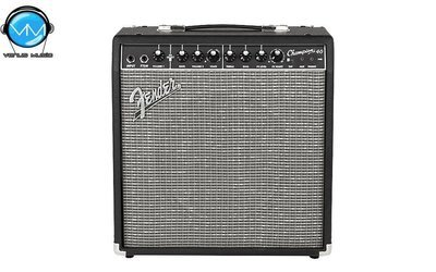 Fender Champion 40 Guitarra Combo Amp
