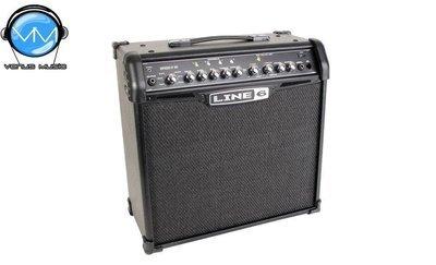 Combo Para Guitarra Line 6 Spider IV 30W (SPRIV30)