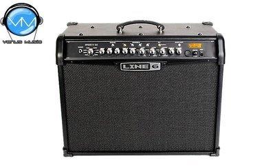 Combo Para Guitarra Line 6 Spider IV 120W (SPRIV120)