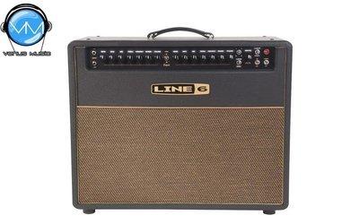 Amplificador para Guitarra Line 6 DT25HD 25W Bulbos