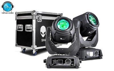 Case Beam 2R Alien Pro