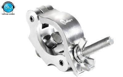 Clamp 125 Aluminio Alien 125KG