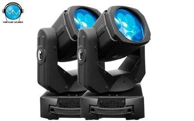 PAR Cabezas Móviles LED Infinity Alien Pro con Case