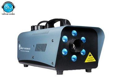 Máquina de Humo LED RGB Twister 900L Alien