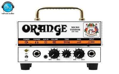 Amplificador Orange Guitarra Eléctrica MT20 Micro Terror 20W