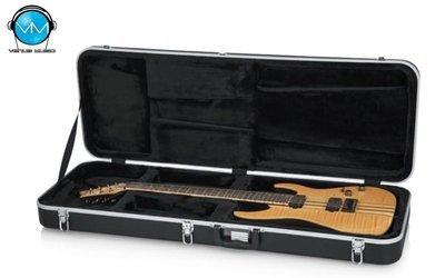 Estuche Gator para Guitarra Eléctrica Deluxe Longer Fit All Case GC-ELEC-XL
