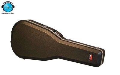 Estuche Gator Deluxe para Guitarra Acústica GC-DREAD