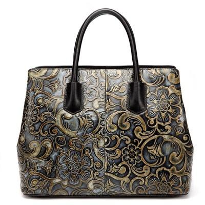 Arabesque Handbag