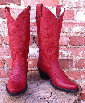 Meridian Everyday Cowboy Boots