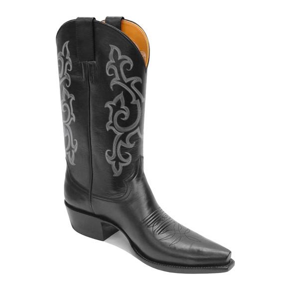 Conte Dress Cowboy Boots