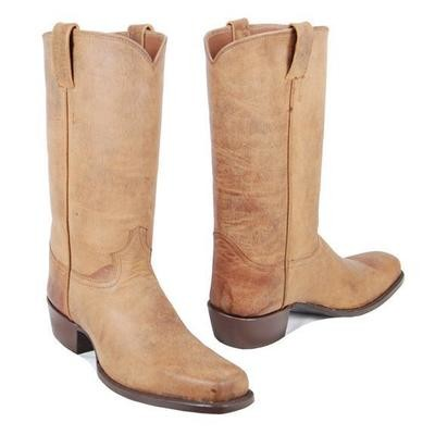 Mad Blunt Walking Boot