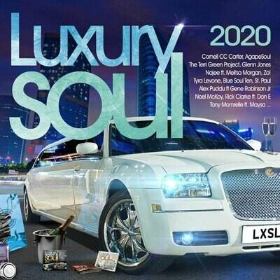 Luxury Soul 2020 (3CD)