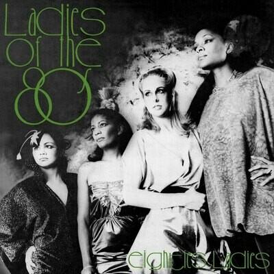 Eighties Ladies (LP)