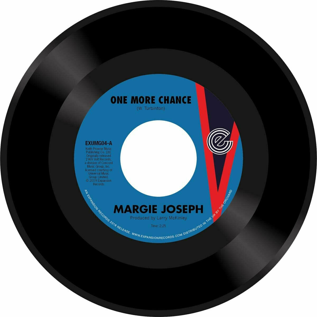 Margie Joseph (45)
