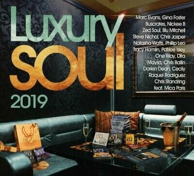 Luxury Soul 2019 (3CD)