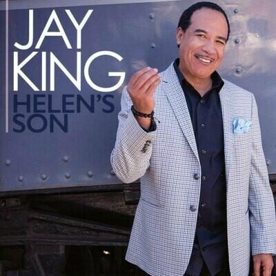 Jay King (CD)