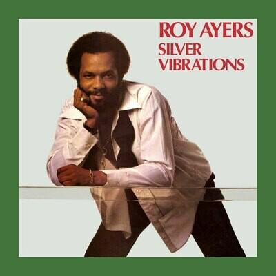 Roy Ayers (LP)