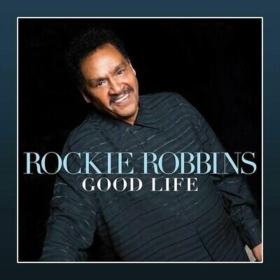 Rockie Robbins (CD)