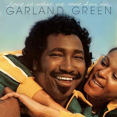 Garland Green (CD)