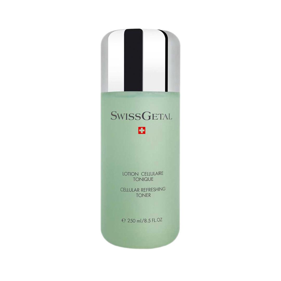 Освежающий тоник Cellular Refreshing Toner, SwissGetal, 250 ml