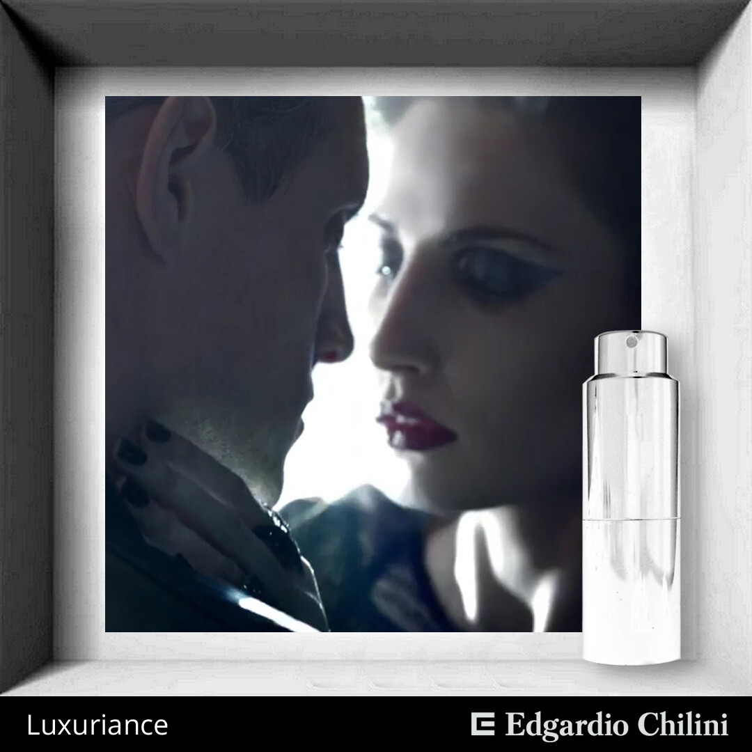 Luxuriance, ​Edgardio Chilini