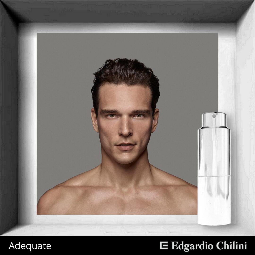 Шипровый кожаный аромат Adequate, Edgardio Chilini