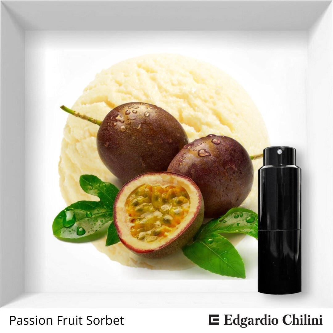 Фруктовый цветочный аромат Passion Fruit Sorbet Edgardio Chilini