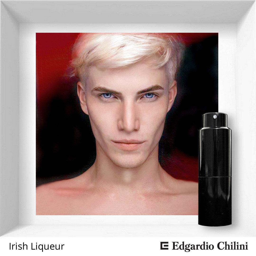 Сливочный фруктовый аромат Irish Cream, Edgardio Chilini