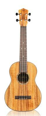 Cordoba 35T - All Solid Tenor Ukulele with Polyfoam Case