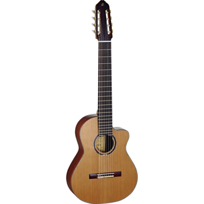 Ortega 8 String Classical Guitar