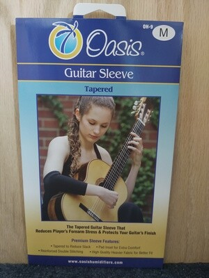 Guitar Sleeve - Padded - Medium