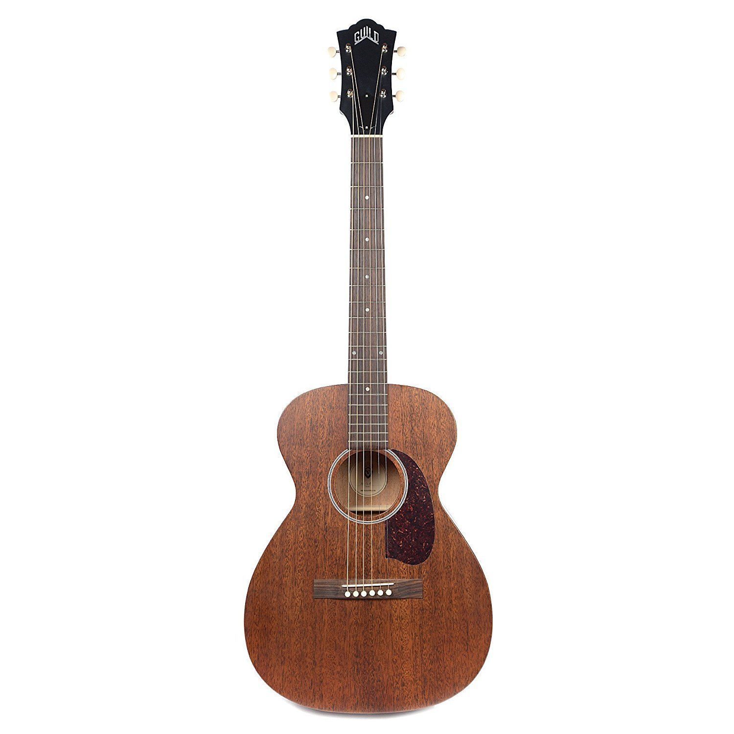 Guild M-20 - Natural - Acoustic Steel String Guitar - Hand Made in USA - 2020